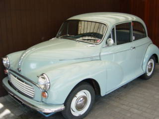 Description: C:\Users\Lasse\Documents\HjulSpin\images\sjov_bil\MorrisMinor_190a_01.jpg